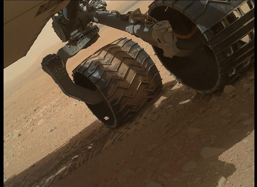 Autors: Se0ne Jaunākie īstie foto no Marsa
