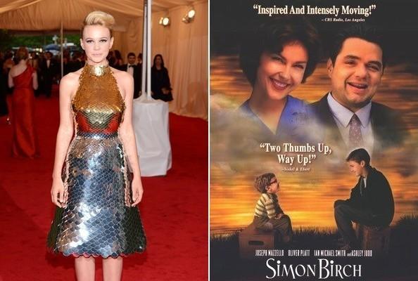 Carey Mulligan Autors: TRAYRON Filmas, kas slavenībām liek raudāt