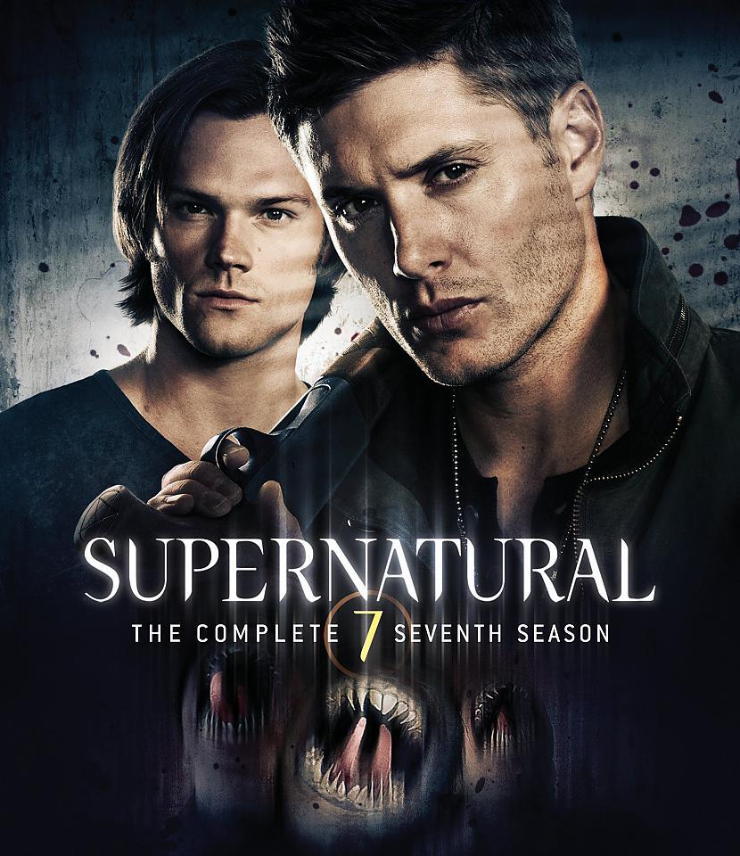 Sezonas sākas ar to ka... Autors: LilAnry Supernatural (Pārdabiskais)