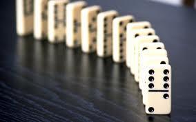 Dominonbsp Kādreiz scaronī... Autors: nikrider Populārākās galda spēles