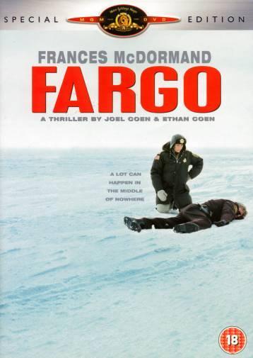 Fargo Autors: Girtens  Ne tā pirmā svaiguma filmas kuras vērts noskatīties