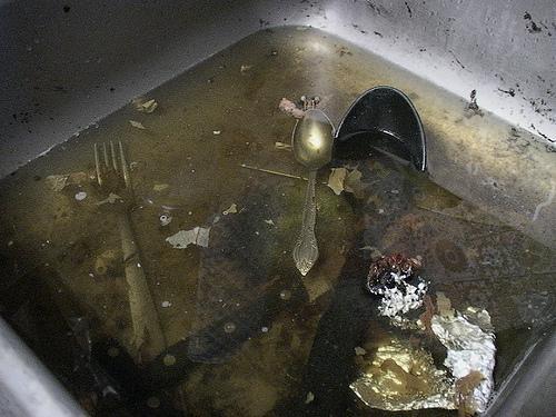tīra izlietne Autors: im mad cuz u bad Kojas Style