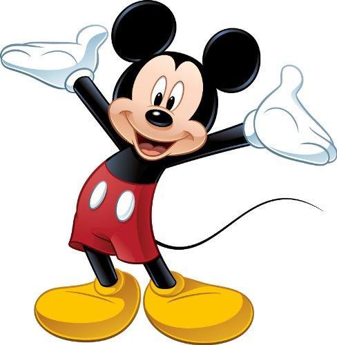 Mickey mouse Itālījā sauc par... Autors: Degnams Faktiņi