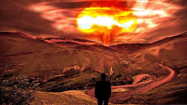 Pēc Nostradamusa pareģojuma... Autors: Tas i es Pasaules galu kalendārs.