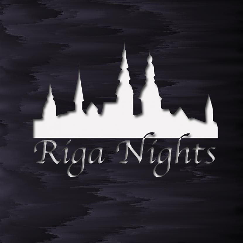 Autors: truksis Projekts - Riga Nights