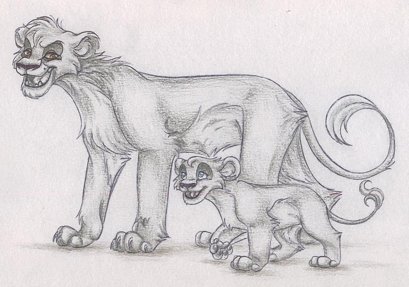 Autors: LaHMaTajA187 Mani zīmējumi (jaunākie)