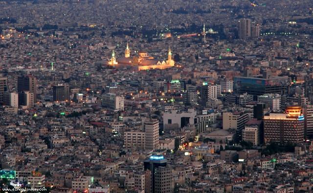 DamaskaDibināta apmēram starp... Autors: Dusmīgs Bebrs TOP10 vecākās pastāvīgi apdzīvotās pilsētas pasaulē