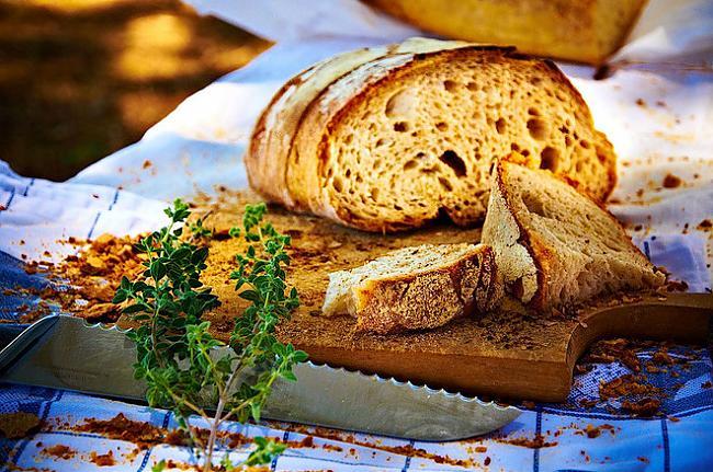 Ja sakaltuscaronu maizi ietin... Autors: janex1 Mikroviļņu krāsns neparastās īpašības