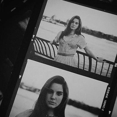 Viņa reti uzstājas Amerikā... Autors: EjEllee Lana Del Rey
