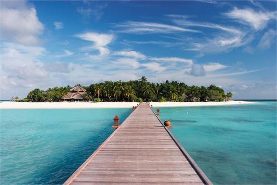 Autors: Fosilija Apbrīnojamās maldīvu salas.