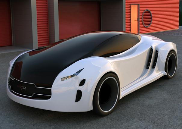 Autors: MONTANNA Auto koncepts