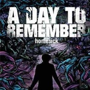 Pēc diviem gadiem iznāca vēl... Autors: sociālidīvains A Day To Remember- citāds metāls.