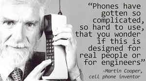 Autors: anney Kāpēc bez mobilajiem bija labāk!