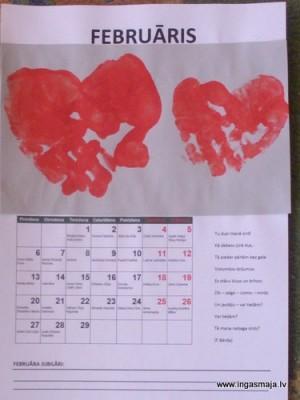 Februāris ir īsākais mēnesis... Autors: Karalis Jānis Kāpēc februārī ir 28 dienas!