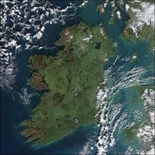 Izņemot ASV Īrija ir lielākā... Autors: Zanduchii Saražo enerģiju atombumbai ..