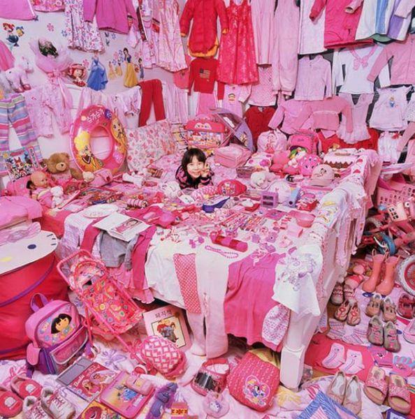 Autors: 8 Zēniem zils, meitenēm rozā