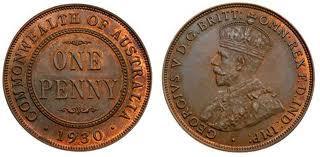 5vietaAustrālijas 1... Autors: Tomsaan Dārgākās monētas pasaulē