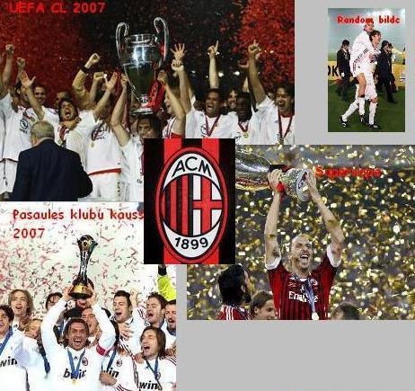 Neapscaronaubāmi otrā labākā... Autors: Vēlamais niks Veiksmīgākās komandas (Eiropas) futbola vēsturē