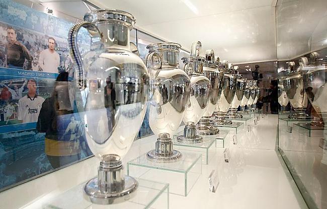 Tomēr domāju ka vislabākais... Autors: Vēlamais niks Real Madrid vēsture