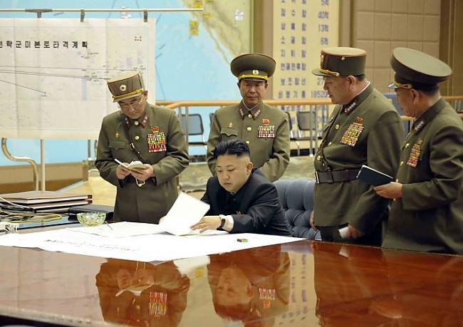 Vakar Ziemeļkoreja paziņoja ka... Autors: Tas i es Šokējošākais pēdējās dienās!