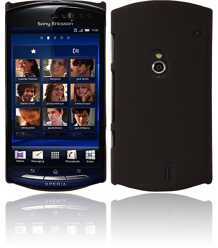 Izpūtējs  nbspMan pieder Sony... Autors: Laciz Spoku Telefoni Divi