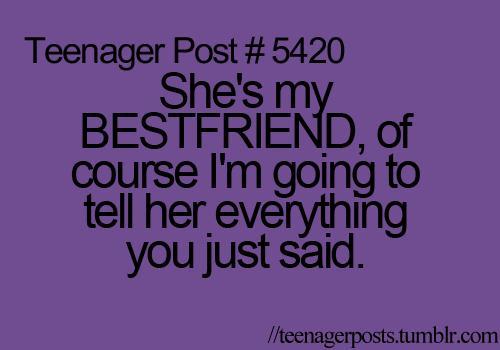 Autors: bluebubblegum Best friends forever ;*