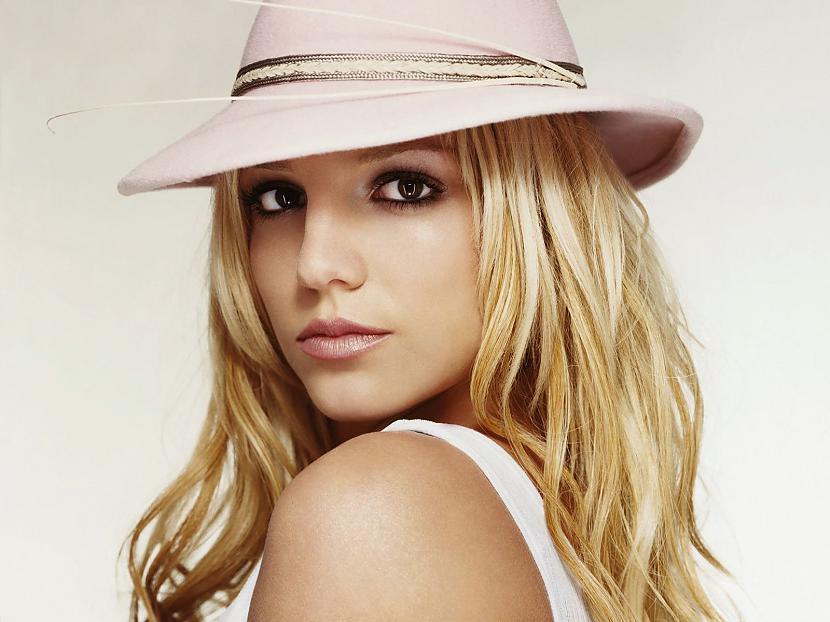 Astotā vieta Britney Spears... Autors: ivarssmaidins Top 10 twittera populārākie profili.