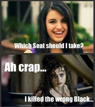 Autors: LELLE2211 Funny Harry Potter:D