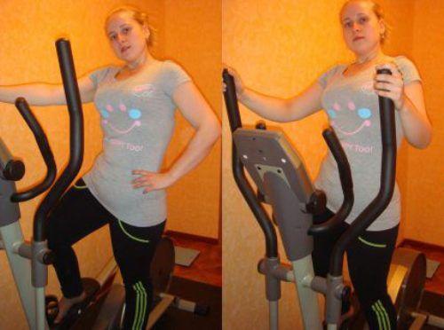 Autors: R1DZ1N1EKS Nometa 40 kg gada laikā !!