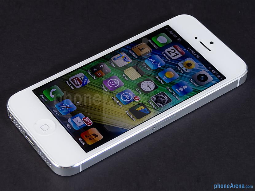 Alishoks16 nbspiPhone 5Apmēram... Autors: Laciz Spoku Telefoni [Apple]