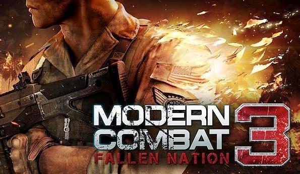 Modern Combat 3nbspnbspTiku... Autors: Šimpandze88 Android spēles(Mani apraksti)