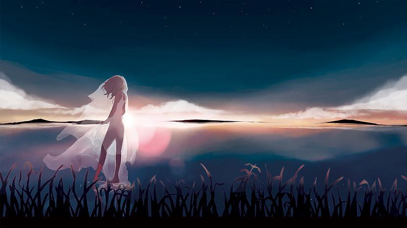 Autors: Game Edits Anime Wallpapers