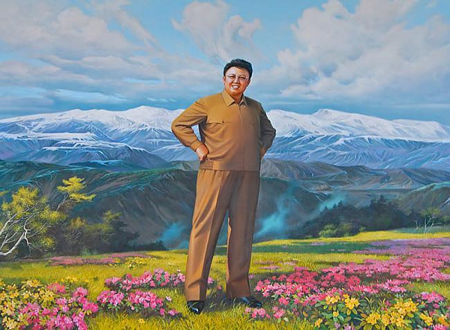 Smaidoscaronie vadoņi tāpat kā... Autors: Raziels Ziemeļkoreja, kāda tā ir