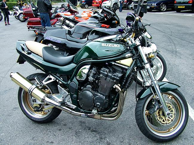 1Ielas Scaronos motociklus... Autors: MDick Motociklu veidi.(Sekls iedalījums)