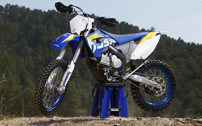 6Krosa Krosa motocikli ir... Autors: MDick Motociklu veidi.(Sekls iedalījums)