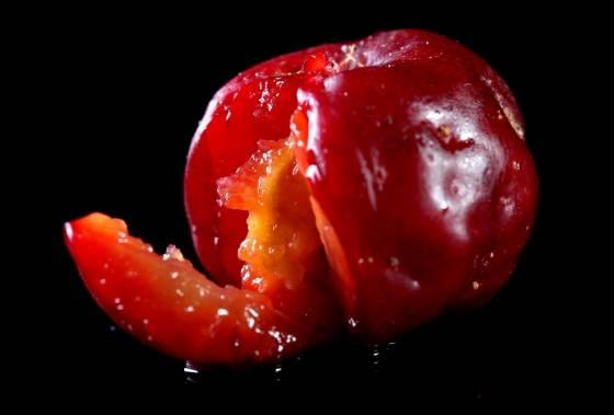 Acerola  Barbadosas... Autors: Deadshot 10 interesantāki augļi uz zemes