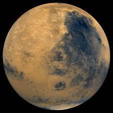 Uz marsa viens gads ir 687... Autors: Deadshot Daži fakti par zemi un citām planētām.