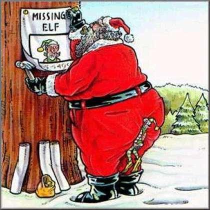 Ziemassvētku dāvanu devēji... Autors: Leģenda ZIEMASSVĒTKI: fakti+ tradīcijas+komiksi. 1. daļa