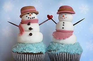 keksinji ar sniega virinjiem Autors: crazylina winter