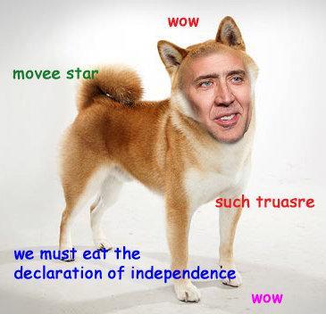 Autors: MegaRingstar Doge meme