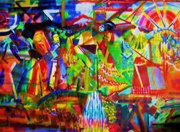 Autors: arko2001 Action paint