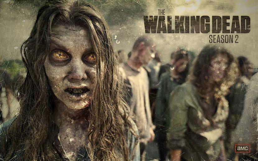 The Walking Dead Aktieriem ... Autors: zirnekļcūks Interesanti fakti par seriāliem