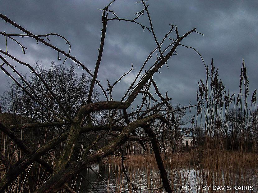 Autors: Davias007 Daugavgrīvas Cietoksnis