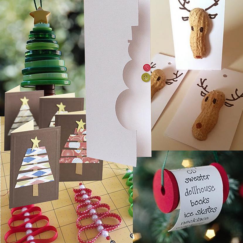 Autors: Fosilija Merry christmas
