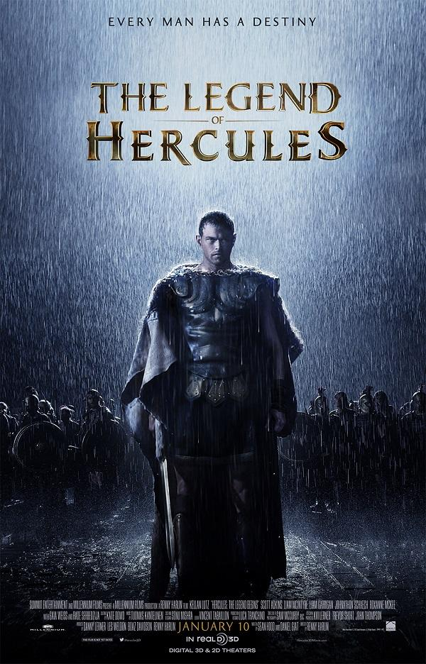 The Legend Of Hercules ... Autors: ČOPERS 2014. gada gaidītākās filmas