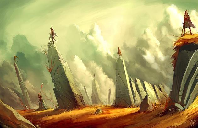 Bet diemžēl viss pazuda kopā... Autors: Fosilija Pazudusī pilsēta