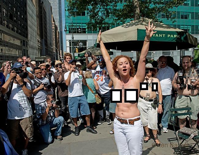 GoToplessGoToplessorg ir ASV... Autors: Raacens Fakti par pupiem!