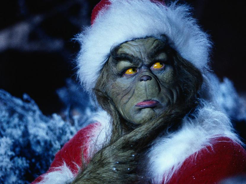 Protams vietējie iedzīvotāji... Autors: Pasaules iedzīvotājs Izpostīja Ziemassvētkus!
