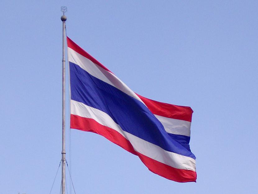 Taizemē ir aizliegts uzkāpt... Autors: Pasaules iedzīvotājs Stulbākie likumi JEBKAD.