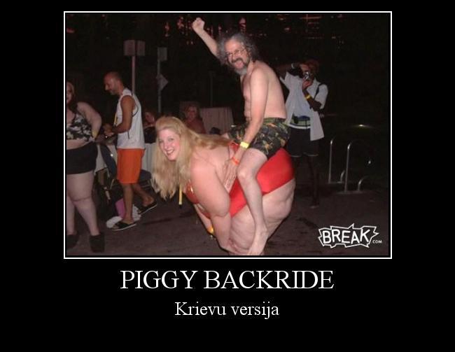 Autors: Assassins69 piggy backride